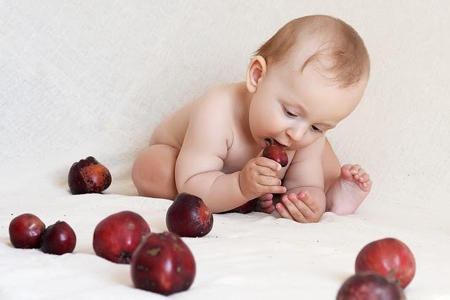 Kindliche Ernährung: 7 häufige Fehler