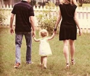Kind kommt, Liebe vergeht