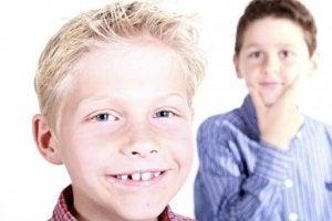 Warum ist oft das zweite Kind weniger gehorsam?