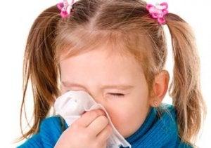 Wie kann man Erkältungen bei Kindern vermeiden?