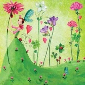 Blumen ohne Dornen