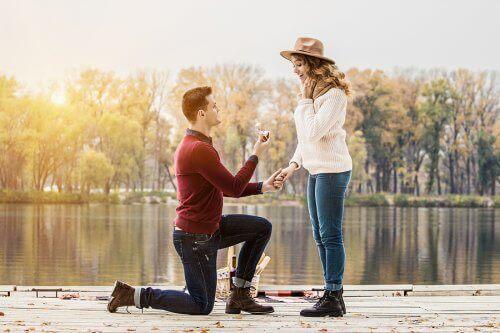 Auswirkungen der Ehe auf die Gesunhdeit