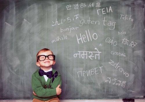 6 Tipps, damit dein Kind mit 6 Jahren zweisprachig ist