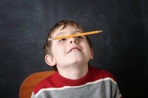 Stereotypien in der Kindheit