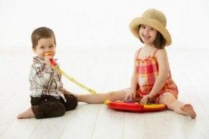 phonologisches Bewusstsein bei Kindern fördern