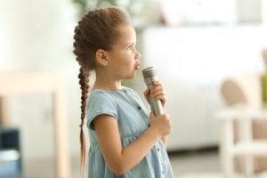 phonologisches Bewusstsein durch Singen