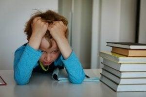 Stress in der Kindheit