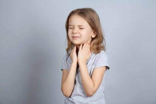 Anaphylaxie bei Kindern: Ursachen, Behandlung und Prävention