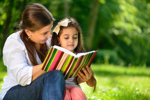 Kinder zum Lesen motivieren: 5 Tipps