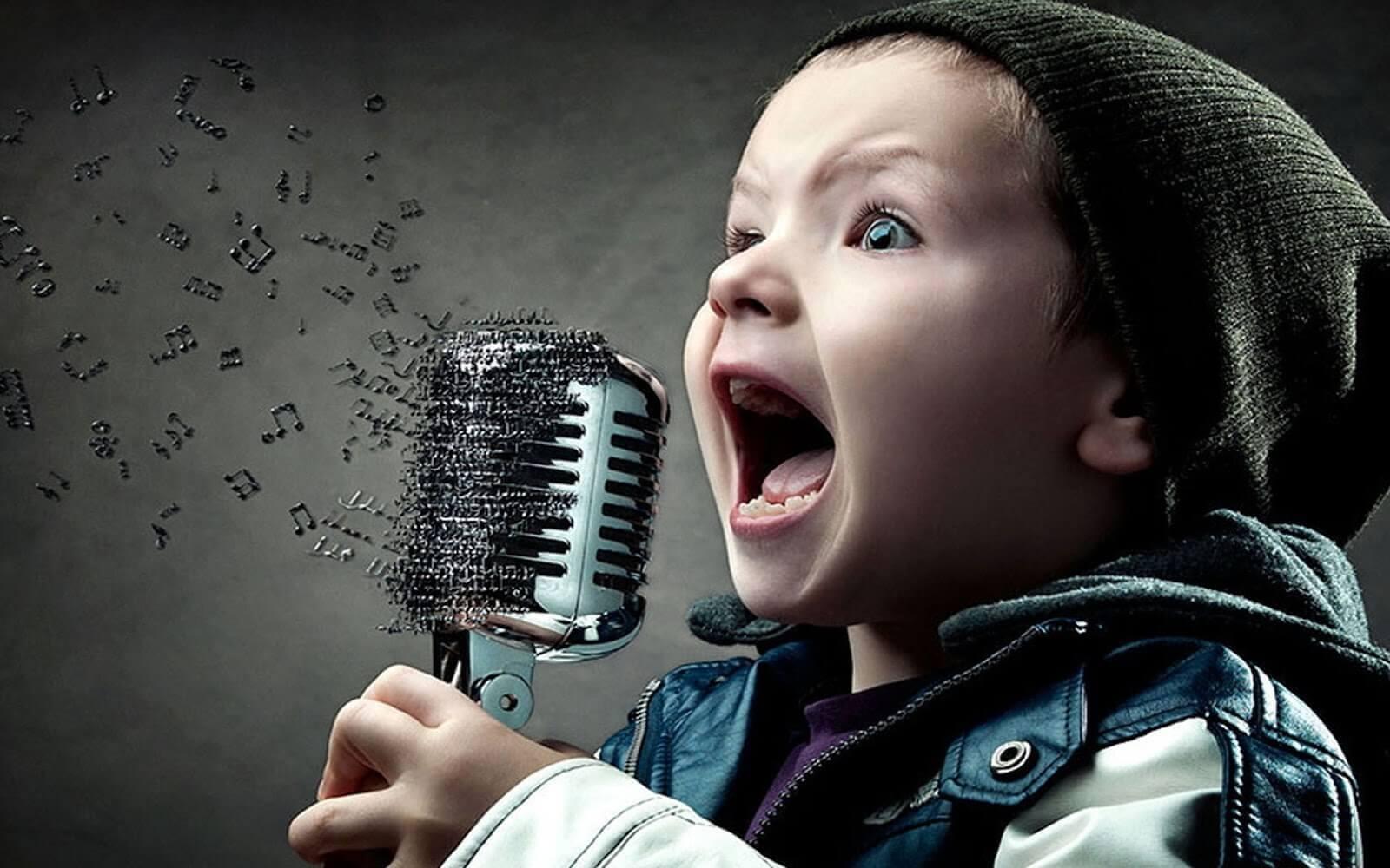Singen aktiviert das Gehirn auf ganz besondere Weise