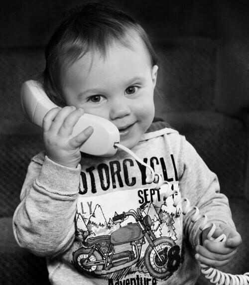 Unterstütze dein Kind beim Sprechenlernen: 10 Tipps