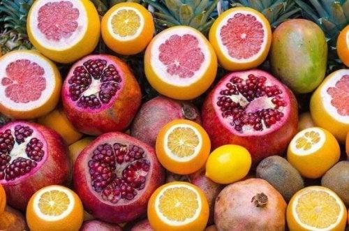 Zitrusfrüchte sind gut für dein Immunsystem