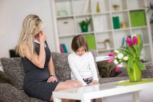 7 häufige Fehler bei der Kindererziehung