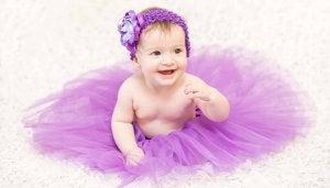 tolle Babyfotos
