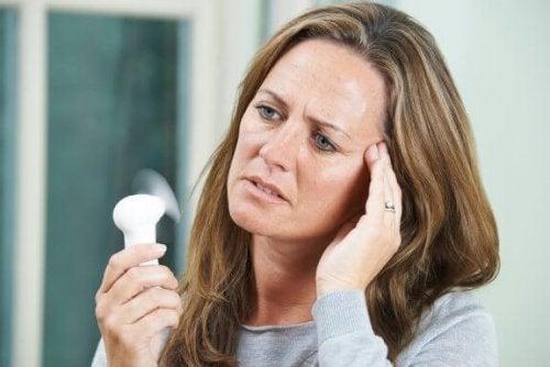 5 Krankheiten, die in der Menopause auftreten können