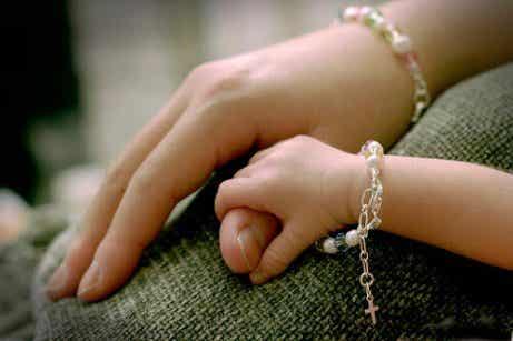 5 Tipps, um die Bindung zwischen Mutter und Kind zu stärken