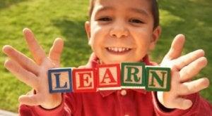 Neue Sprache lernen