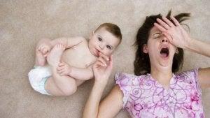 Das Leben einer Mutter: Deine Müdigkeit und Erschöpfung ist endlos wie deine Liebe