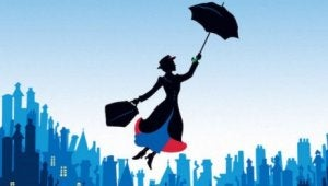 Verfilmungen: Mary Poppins