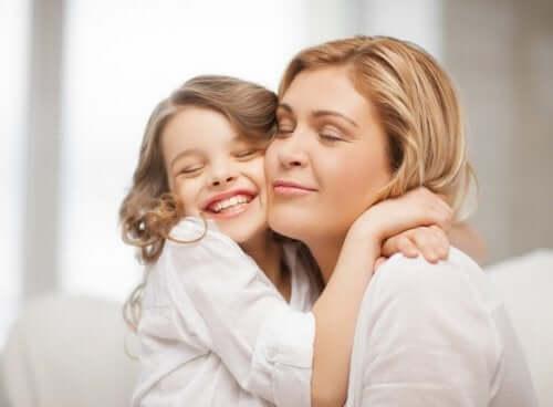 Die Erziehung starker und selbstsicherer Kinder