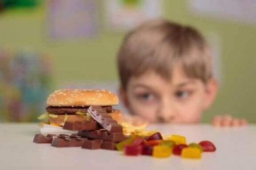 4 Tipps zur Vorbeugung von Fettleibigkeit bei Kindern