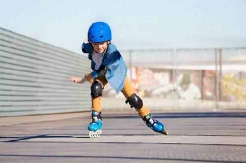 Sportlich aktive Kinder beugen Fettleibigkeit vor