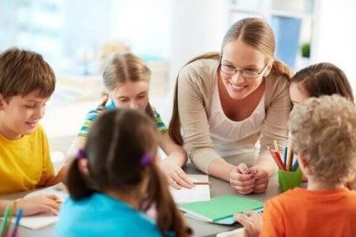 Kindern fehlt der Respekt vor Lehrern