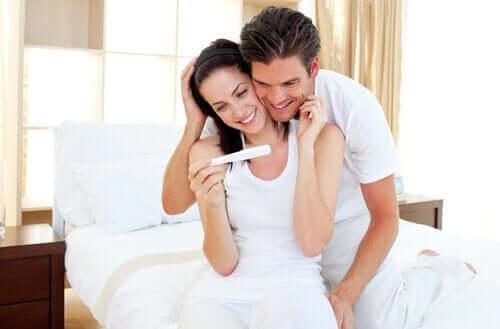 Sollten sich Väter auch auf die Geburt vorbereiten?