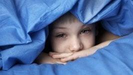 Regelmäßige Schlafzeiten für Kinder