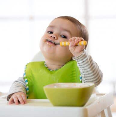 6 verschiedene Arten von Kinderlätzchen