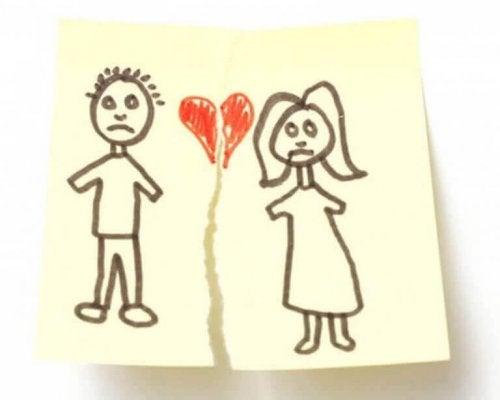 Du solltest mit deinem Partner reden, anstatt zu schreien, um Streit zu vermeiden