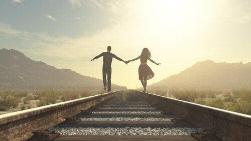 Die Bedeutung der Verpflichtung in Beziehungen
