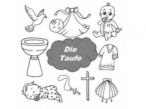 Taufgeschenke: 10 Geschenkideen zur Taufe