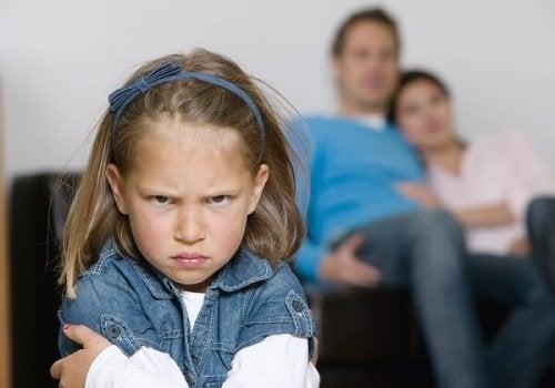 Kind misshandeln Eltern