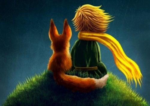 Der kleine Prinz: 6 Dinge, die das Buch lehren kann