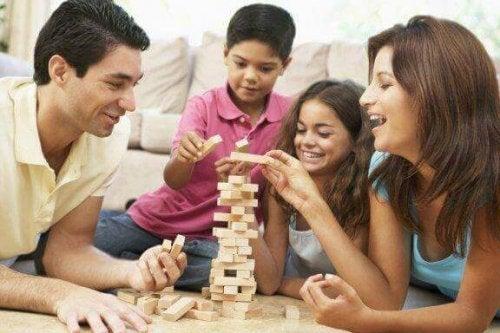 Symbolisches Denken bei Kindern: 6 Übungen