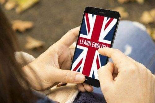9 tolle Apps, um Englisch zu lernen