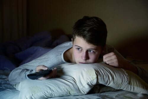 Warum ausreichend Schlaf so wichtig für Teenager ist