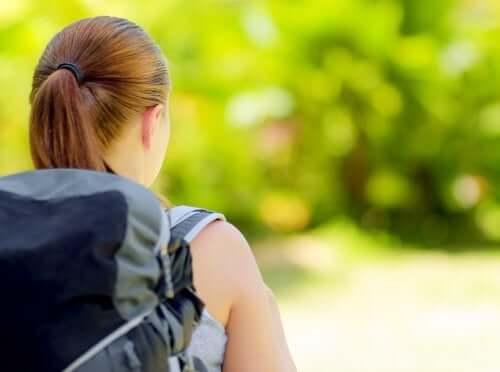 Ferienlager: Was muss alles in den Rucksack?