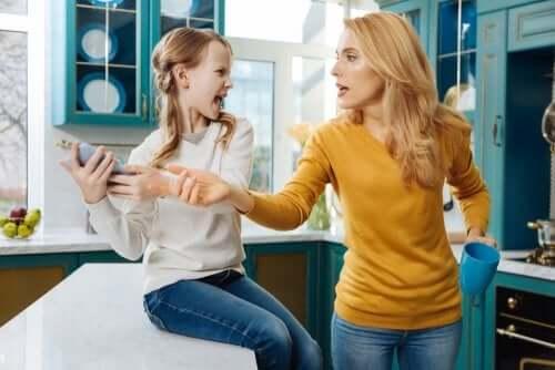 Wie soziale Netzwerke der Kinder kontrollieren?