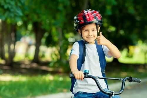 Resilienz bereits in der Kindheit fördern