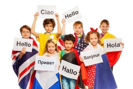 In der Zukunft werden sich die meistgesprochenen Sprachen der Welt verändern
