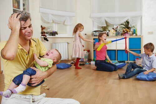 Alleinerziehende Eltern sollten auf ein Netzwerk der Unterstützung zurückgreifen können