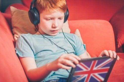 Die OPOL-Methode: Kinder zweisprachig erziehen