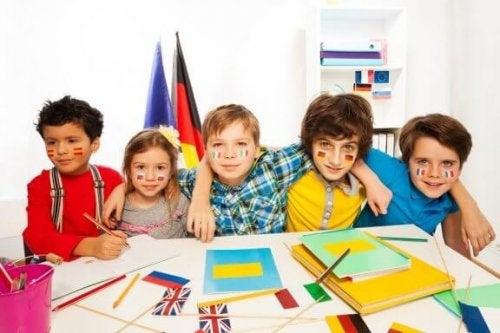 Entdecke die meistgesprochenen Sprachen der Zukunft