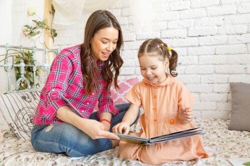 Bücher, die Kindern Toleranz beibringen, sind ideal, um sie zu ermutigen und ihnen gute Werte zu vermitteln.