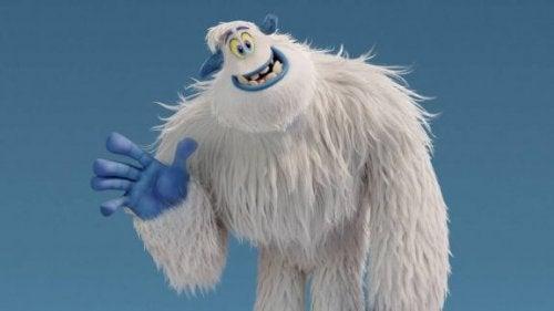Smallfoot: Die Legende von Yeti kehrt auf neue Weise zurück!