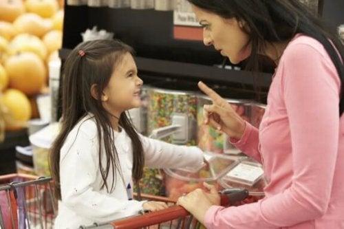 Risiken und Gefahren, unseren Kindern alles zu geben, was sie wollen