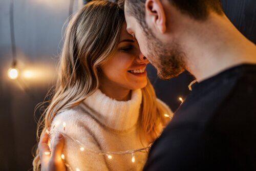 Eine langfristige Beziehung lebt von der Kommunikation der Partner