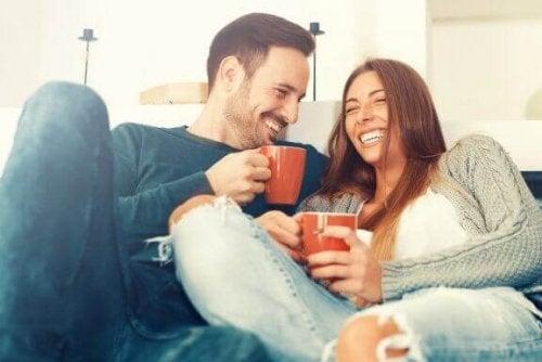 Wissenschaft: Faktoren für eine langfristige Beziehung